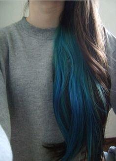 Mesh blu