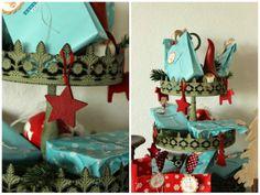 Adventskalendertürchen # 3 - Advent,Advent....... und ein Freebie | SASIBELLA