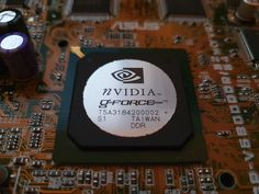 """The Geforce256 was the one of the most important step in the GPU / 3D card history, and a new brand was born.  The """"GeForce"""" name originated from a contest held by Nvidia in early 1999 called """"Name That Chip"""". The company called out to the public to name the successor to the RIVA TNT2 line of graphics boards. There were over 12,000 entries received and 7 winners received a RIVA TNT2 Ultra graphics card as a reward. Video Card, Hold On, Public, Boards, Names, Graphics, History, Planks, Historia"""