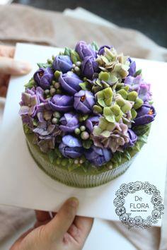 입속의 꽃 디플로라 심화반 커리큘럼 안내 2017년 새로운 플라워와 스타일로 업그레이된 커리큘럼입니다. 1...