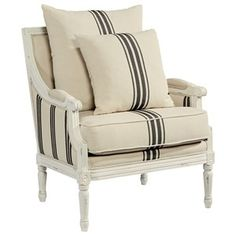 Magnolia Home by Joanna Gaines Parlor Chair