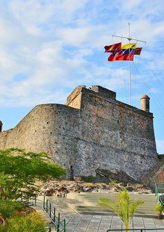 Fortín Solano, Puerto Cabello (Estado Carabobo).