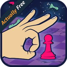 Flick Chess - free game app download