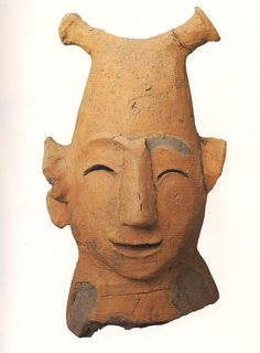 Laughing soldier.  The smile in japanese Art - from the Jomon Period to the Early Twentieth Century