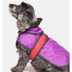 Danish Designs 2 in 1 Four Seasons Dog Performance Coat (various colours) | hampaws