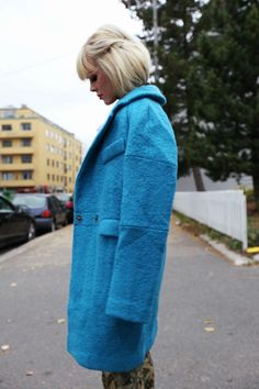 Blog: Ulrikke Lund | Stylista.no