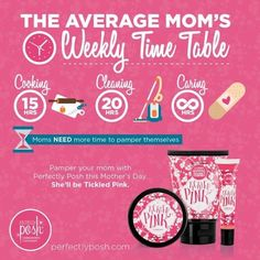 Moms deserve to be pampered. This mothers day get her the bundle that show love. While supplies last. https://bosslady.po.sh/tickled-pink-bundle
