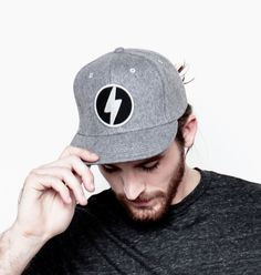 snapback hat//