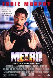 Watch Metro Movie Online With English Subtitles. Roper, a hostage negotiator catches a murderous bank robber after a blown heist. The bank robber escapes and immediately goes after the man who put him behind bars. The ending is played out...