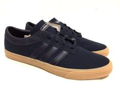 Adidas Originals Canvas Trainers Daily Summer Classics Mens Sizes to 11 NEW Mens Trainers, New Outfits, Adidas Originals, Men's Shoes, Adidas Sneakers, Classic, Ebay, Fashion, Men's Tennis Shoes