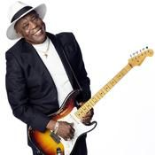 Buddy Guy's new two-disc set is titled Rhythm  Blues.