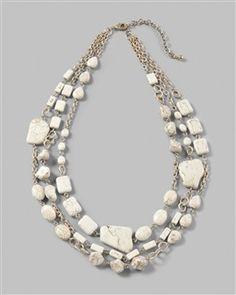 Necklaces - Chico's