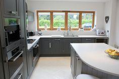Gallery – Sylvarna Kitchen Design