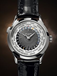 Patek Philippe World Time 5230