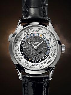 Patek Philippe World Time 5230
