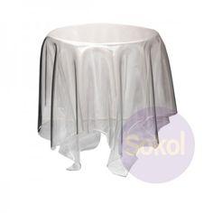 Replica John Brauer Illusion Side Table