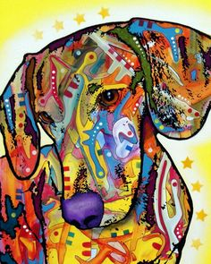 """Explore our internet site for additional relevant information on """"dachshund pups"""". It is actually an exceptional spot to find out more. Dachshund Art, Daschund, Delphine, Weenie Dogs, Dog Paintings, My Animal, Dog Art, Pet Portraits, Dog Love"""