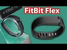 FITBIT FLEX - What is it ..... ? Unboxing & Set Up ..... with a touch of frustration..... - YouTube