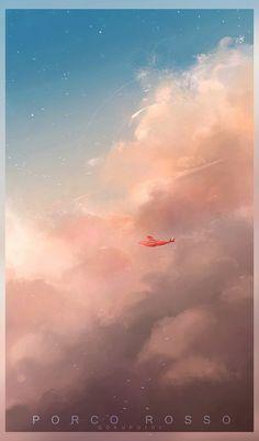 Here you go another Ghibli poster. Hayao Miyazaki, Studio Ghibli Films, Art Studio Ghibli, Totoro, Gig Poster, Girls Anime, Anime Art Girl, Couples Anime, Grave Of The Fireflies