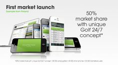 """Advertise with GameBook #sports #freeapp #free #golf #golfclub #tournament #outdoors #modern #iphone #phone #live #advertise #athletics #blackberry #appstore #itunes """"ads #market #marketing #golfgamebook"""
