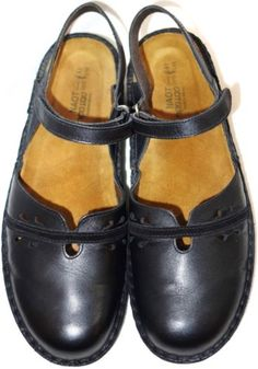 Naot leather shoes, 10 / 41