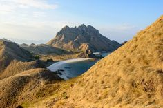 Komodo Islands Flores Indonesia - A World to Travel-51