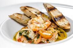 Jedlo Bratislava, Trip Advisor, Shrimp, Steak, Restaurant, Food, Diner Restaurant, Essen, Steaks