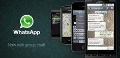 Tutorial para instalar #Whatsapp en un #tablet Android sin ser root! @AugustoPUBLITAL