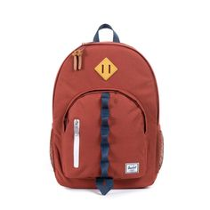 Parkgate Backpack