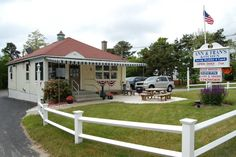 Ann & Frans Kitchen, West Yarmouth MA on Cape Cod Places Worth Visiting, Places To Visit, Ocean Sounds, Martha's Vineyard, Chamber Of Commerce, Pinterest Photos, Coastal Cottage, Nantucket, Best Memories