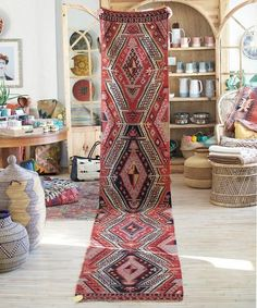42 Outstanding Bohemian Hallway To Inspire Today. All of us have some sort of hallways in our homes. Some of us have left the hallway as it is, while some have added some bare minimums to it. Bohemian Interior, Bohemian Design, Bohemian Decor, Boho, Vintage Decor, Vintage Rugs, Bohemian Kitchen, Bohemian Bathroom, Colorful Frames
