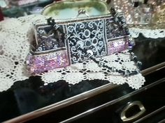 Vintage Beaded Beauty by rankind on Etsy, $40.00