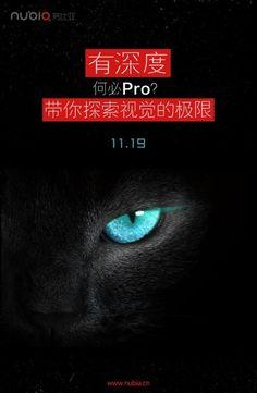 Interesante: Nubia ataca a Meizu y presentará algo el 19 de Noviembre