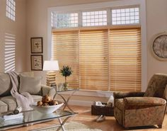 Have large windows? Try something light on it, such as wood blinds or cellular shades. For more details visit at http://zynna.in/ ‪#‎Zynna‬ ‪#‎Decor‬ ‪#‎WindowTreatments‬ ‪#‎Windows‬ ‪#‎Blinds‬ ‪#‎Shades‬ ‪#‎Home‬