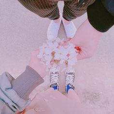 Shared by kvmoc. Find images and videos about pink, couple and aesthetic on We Heart It - the app to get lost in what you love. Aesthetic Food, Aesthetic Grunge, Quote Aesthetic, Aesthetic Fashion, Pink Aesthetic, Couple Hands, Ulzzang Couple, Pink Tone, Aesthetic Backgrounds