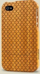 Astoria (Bamboo iPhone Case)