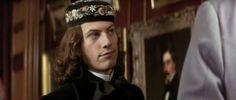 """Ioan Gruffudd as lover John Gray in """"Wilde"""""""