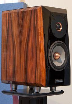 Top Speakers, Monitor Speakers, Wireless Speakers, Audiophile Speakers, Hifi Audio, Audio Room, Speaker Design, Speaker Stands, Sounds Great
