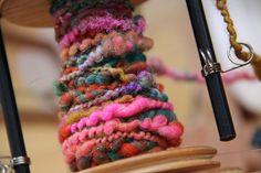 ART Yarn Workshop Art Yarn, Friendship Bracelets, Workshop, Blog, Jewelry, Spider, Weaving, Atelier, Bijoux