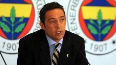 Ali Koç Fenerbahçe'ye Başkanlığına Aday Olacağını Açıkladı - http://eborsahaber.com/haberler/ali-koc-fenerbahceye-baskanligina-aday-olacagini-acikladi/