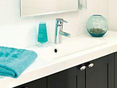 Rauhala - musta 2. Home Decor, Decor, Sink