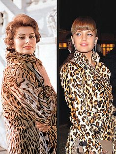 Sofia (1959) ~ Mena Suvari (2010)