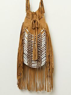 Free People Spell and the Gypsy Collective Dreamweaver Crossbody