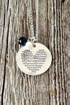 #adoption #love from @charmyoself | www.charmedcollections.com