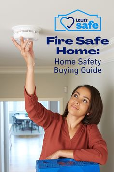 Your home is your haven, and there's nothing better than knowing you're protected and out of harm's way. These home safety tips will help protect from fire and other common household hazards.