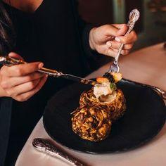 РЕСТОРАН TVRANDOT / ТУРАНДОТ (@turandot.palace) • Фото и видео в Instagram European Cuisine, Beef, Asian, Dishes, Cooking, Food, Meat, Kitchen, Tablewares