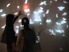 서울 미디어 아트 비엔날레 _ TURN AND WIDEN _ 서울시립미술관 본관 2008. 9. 12 - 11. 5