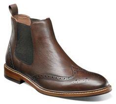 Men's Florsheim Sheffield Chelsea Boot