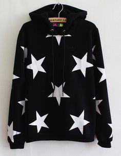 Lovely Star #sweater