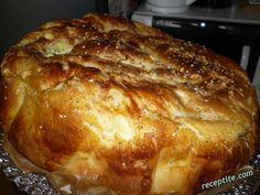 рецепта за Тутманика на баба